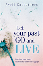 Let your past go and live